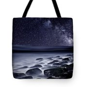 Night Shadows Tote Bag by Jorge Maia