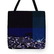 Night Shadows Tote Bag