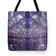 Night Styx Tote Bag