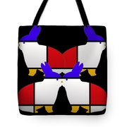 Night Watch Tote Bag by Charles Stuart