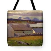 Nightfall  Iona Tote Bag