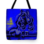 Nightly Longing Tote Bag