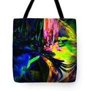 Nightly Rendezvous Tote Bag