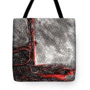 Nighttime Sins Tote Bag
