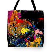 Nighttown I Tote Bag