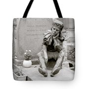 Nijinsky In Paris Tote Bag