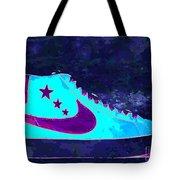 Nike Blazer Tote Bag by Alfie Borg