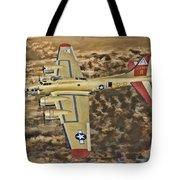 Nine O Nine Tote Bag