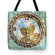 Nine Thirty Two Art Tote Bag
