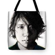 Nino Tote Bag