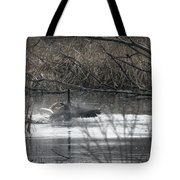 Nip Time Tote Bag