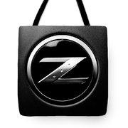 Nissan Z Tote Bag