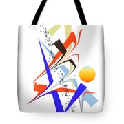 No. 1123 Tote Bag