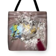 No. 1166 Tote Bag