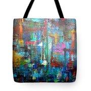 No. 1230 Tote Bag by Jacqueline Athmann
