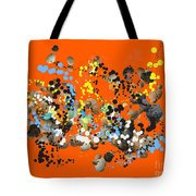 No. 134 Tote Bag