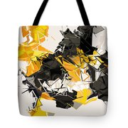 No. 343 Tote Bag