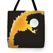 No. 399 Tote Bag