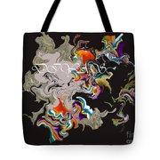 No. 569 Tote Bag