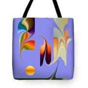 No.  812 Tote Bag