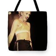 No Doubt Tote Bag