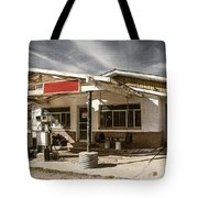 No Gas Tote Bag