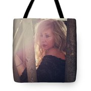 No Getting Over This Pain Tote Bag by Laurie Search