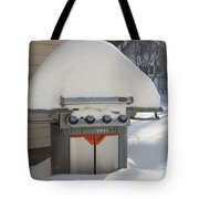 No Hot Dogs Tote Bag