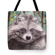 Stop Fur Trade  Tote Bag