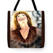 No More Shame Tote Bag