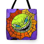 No Restraint  Tote Bag
