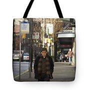 No Rush Tote Bag