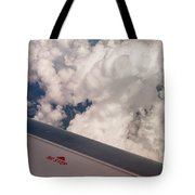 No Step Tote Bag