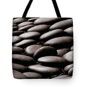 No Stone Unturned Tote Bag