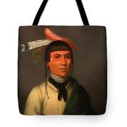 no-tin Wind Tote Bag