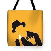 No034 My Pharrell Williams Minimal Music Poster Tote Bag by Chungkong Art