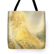 No.0571 Mossdale Fall, Yorkshire Tote Bag