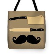 No195 My Gangs Of New York Minimal Movie Poster Tote Bag