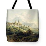 No.2289 Chiesa Della Santa Casa Tote Bag