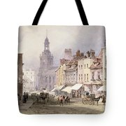 No.2351 Chester, C.1853 Tote Bag