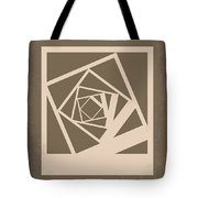 No243 My Memento Minimal Movie Poster Tote Bag