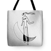 No.37 Tote Bag