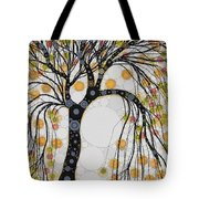 Noble Passion Tote Bag