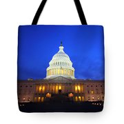 Nocturnal Art Tote Bag