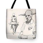 Noon Tote Bag
