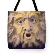 Noooo Tote Bag