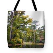 Norfolk Botanical Garden 6 Tote Bag