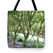 Norfolk Botanical Garden 7 Tote Bag