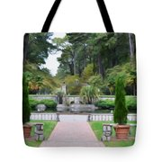 Norfolk Botanical Gardens 6 Tote Bag