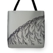 Norfolk Pine Tote Bag